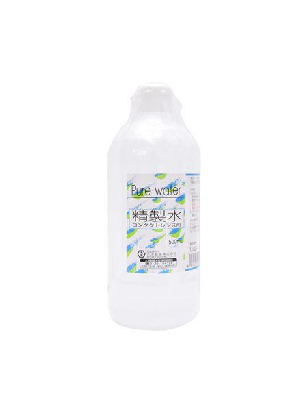 精製水 500ml