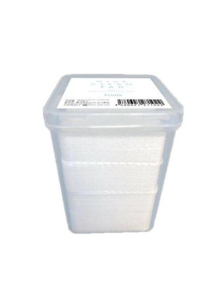 Glue Clean Pad (200 pads)