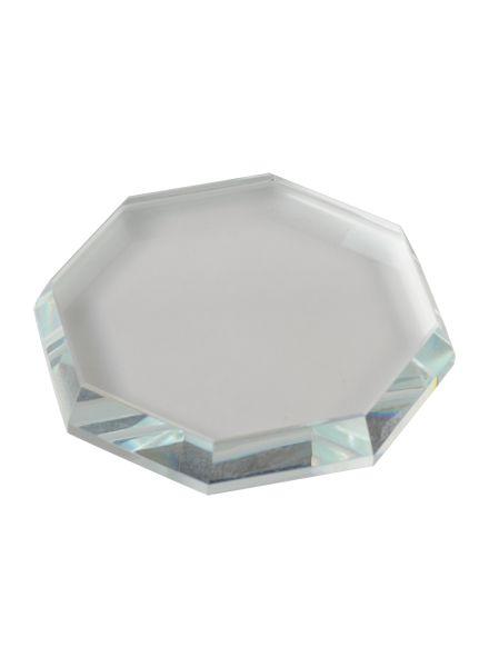 膠水滴用器皿(水晶)