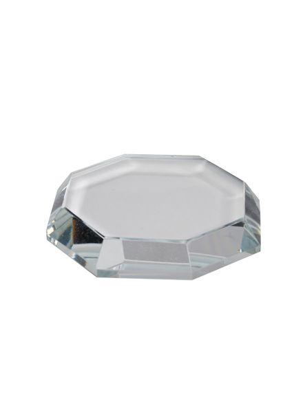 膠水滴用器皿(水晶) 附有護膜